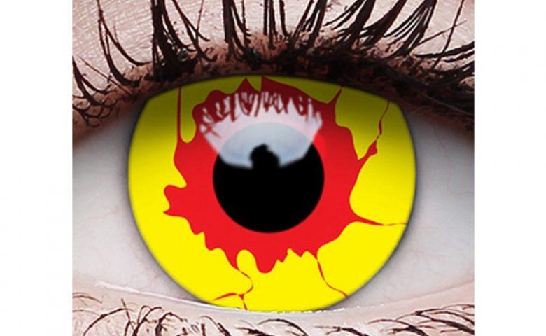 Reignfire Crazy Lens