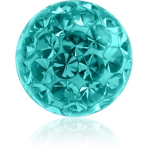 Crystalline Ball