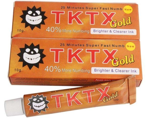 TKTX from Angel Body Jewellery WA